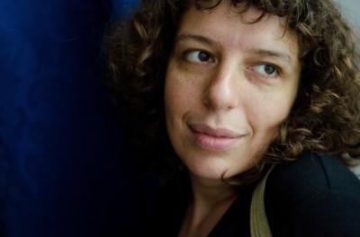 Polina Barskova